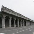 防波堤ドーム