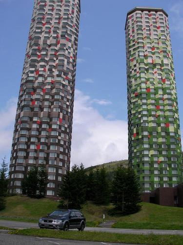 トマム ザ・タワー2